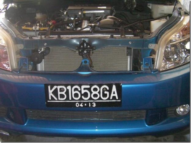 9power di Daihatsu Terios