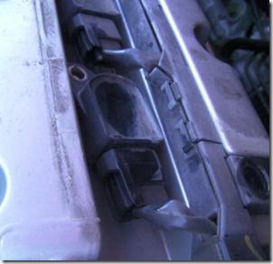 Pemasangan 9power di Honda CRV